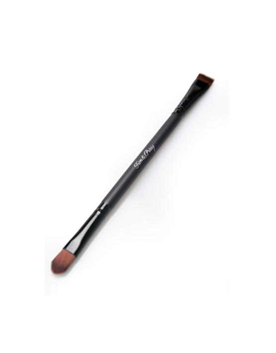 MULTI-TASK BRUSH - trim and prissy cosmetics